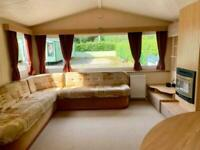Static caravan holiday home for sale Lake District 2 bed Cumbria near Ullswater