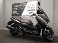 Yamaha X-Max 125CC !!!