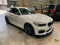 2018 BMWM140i Shadow Edition 3dr Step Auto