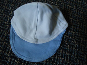 Lot of 5 Boys Size 0-3 Months Cotton Hats Kingston Kingston Area image 5