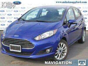 2014 Ford Fiesta SE  - Bluetooth -  SYNC