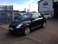 Suzuki Swift 1.6 ( 123bhp ) Sport