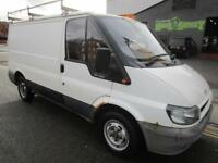 NO VAT Ford Transit 2.0TD SWB panel van (45)