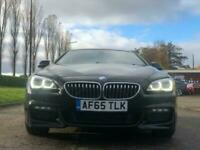 2015 BMW 6 Series 3.0 640D M SPORT GRAN COUPE 4d 309 BHP Auto Coupe Diesel Autom