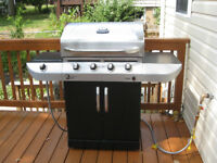 Air Conditioner, Gas Pipe , BBQ, Stove, Pool Heater, Dryer