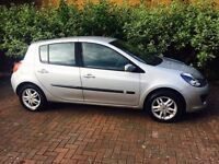 ++ RENAULT CLIO 1.4 DYNAMIQUE++1 YEAR MOT++NEW MODEL++5 DOOR++