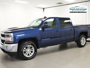 2016 Chevrolet Silverado 1500 LT - Remote Start, Bluetooth, Sate