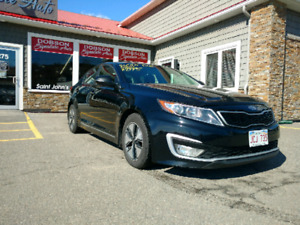 ***SAVE $$$ ON FUEL***2011 KIA OPTIMA HYBRID FOR ONLY $9995