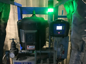 Paint sprayer services & sales Graco & Specilized industrial Strathcona County Edmonton Area image 7