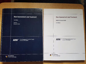 ARM 55: Risk Assessment and Treatment