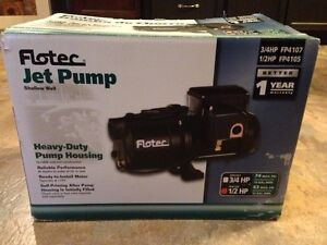 Shallow well pump for sale (Brand new)