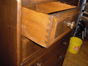 KRUG SINGLE BED AND CHEST OF DRAWERS Kitchener / Waterloo Kitchener Area image 6