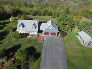 As-Is-Where-Is 4 Acre Falmouth NS