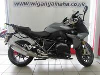 2015 BMW R1200RS SPORT SE ABS, ESA CRUISE CONTROL, HEAT GRIPS AND SAT NAV READY