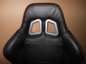 Custom Racing Seat Office Chair! One of a kind ! Kitchener / Waterloo Kitchener Area image 8