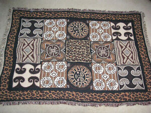 Blanket and TapestryThrow Kitchener / Waterloo Kitchener Area image 1
