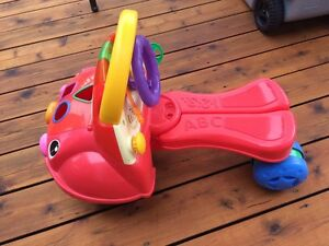 Trotteur Fisher-Price