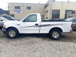 ▀▄▀▄▀▄▀► 2003 FORD F150-- LOW KM ★★★ ONLY $5495 ◄▀▄▀▄▀▄▀ Windsor Region Ontario image 7
