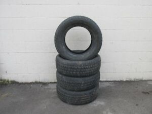 Winter COOPER Weather Master INF-049 M+ tires  P235/65/R16