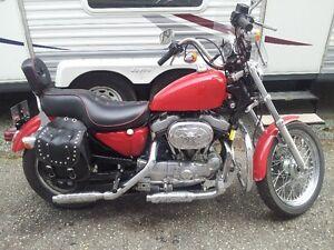 1995 Harley Sportster 1200