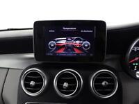 2016 MERCEDES BENZ C CLASS C220d AMG Line Premium 2dr Auto