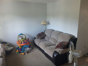 2 Bedroom Furnished Townhouse for rent - $1500