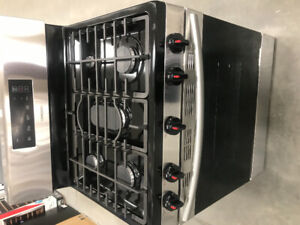 Brand New Samsung Gas Stove for sale