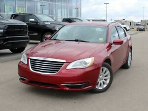 2013 Chrysler 200 LX  - Power Windows - Includes GOLD PLUS Warra