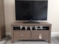 TV Unit, Large Sideboard & Tall Display Cabinet