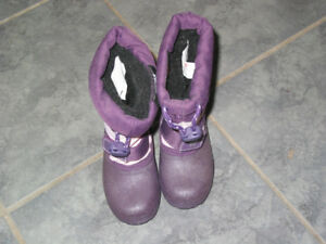 Brand New Snow Boots for Toddler Girl, $10