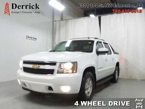 2009 Chevrolet Avalanche   4Dr. 4X4 SUV LT Power Group B/U Camer