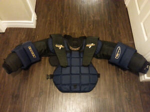 Vaughn Adult chest protector
