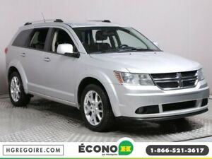 2011 Dodge Journey R/T AWD A/C GR ELECT MAGS