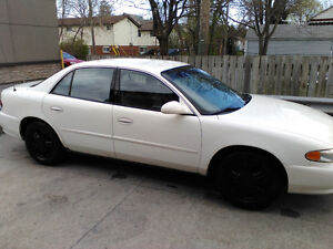 2004 Buick Century Custom Sedan - SAFETY/ETEST - $5000 obo