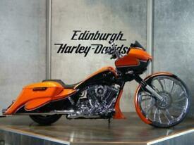 HARLEY-DAVIDSON TOURING FLRT ROAD GLIDE