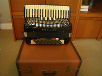 New York Excelsior Concert Multi Grand Accordion 00