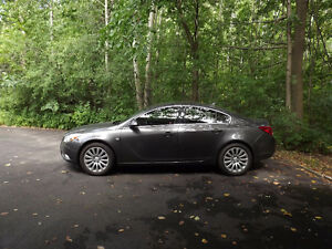 2011 Buick Regal CXL w/1SA Sedan