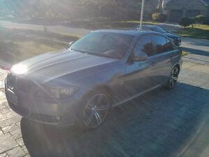 2009 BMW 328I - BEAUTIFUL + WINTER WHEELS+TIRES