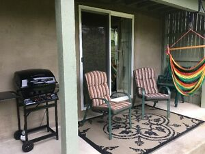 Castlegar suite available for short term rental daily or weekly