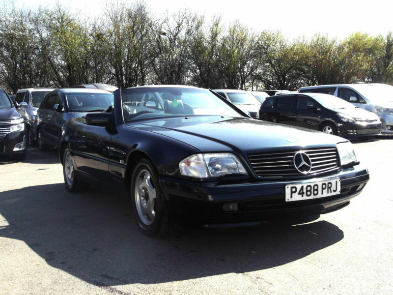 Mercedes Sl In United Kingdom Gumtree Mercedes Benz | Autos Post