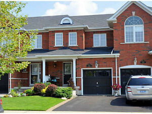 3 Bedroom_Waterdown_ Burlington_Newly Renovated_2 Car Parking