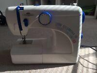 Victoria sewing machine