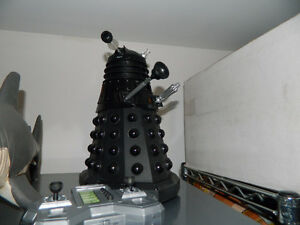Doctor Who Dalek Remote Control LOOK