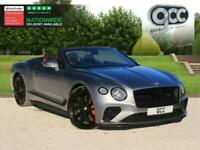 2019 Bentley Continental GTC FIRST EDITION Auto Convertible Petrol Automatic