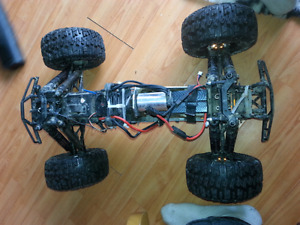 Rc truck s for sale as am bundle