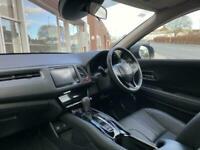 2019 Honda HR-V 1.5 i-VTEC Black Edition CVT 5dr Auto Hatchback Petrol Automatic