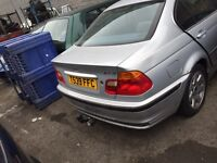 BMW e46 saloon for breaking