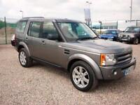 Land Rover Discovery 3 2.7 TDV6 HSE 7SEATER (FREE FUEL+ 6 MONTHS WARRANTY)