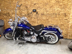 Softail Deluxe 2006