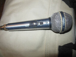 Microphone Brothers